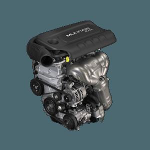 2.4L Tigershark MultiAir engine