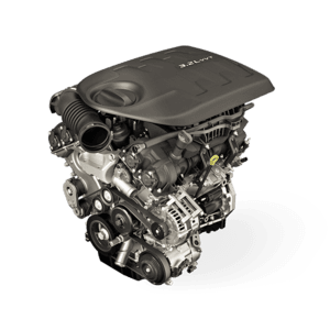 3.2L Pentastar VVT V6 engine