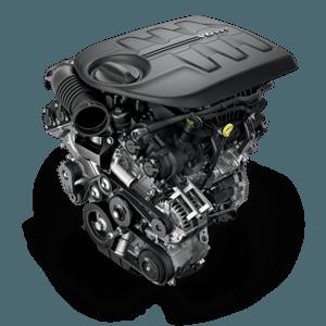 3.6L Pentastar VVT V6 Engine