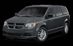 2020 Dodge Grand Caravan SXT Plus