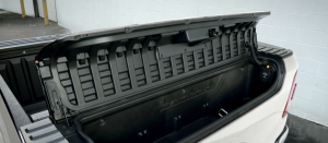 RamBox system of Ram 1500 Tradesman