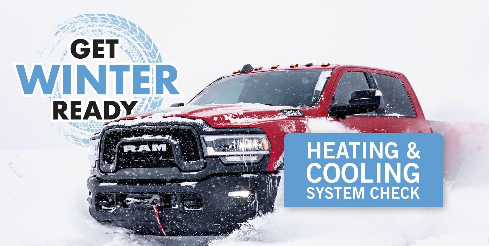 Winter Special Offers Incentives Edmonton Alberta Devon Chrysler Dodge Jeep Ram