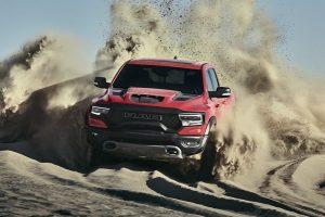 RAM Trucks TRX