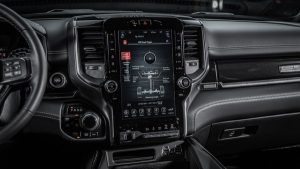 2021 Ram Power Wagon 75th Anniversary Edition with Off-Road pages