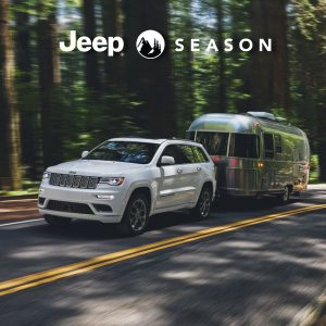 Jeep Season Special Offers Incentives Edmonton Alberta