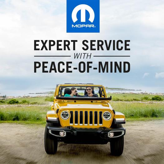 Mopar Jeep Service Parts Experts Alberta Edmonton Devon Chrysler