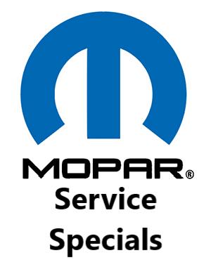 Mopar Service Specials Mopar Ram Trucks Jeep Chrysler Dodge Parts Service Maitenance Coupons Devon Leduc Edmonton Stony Plain Alberta