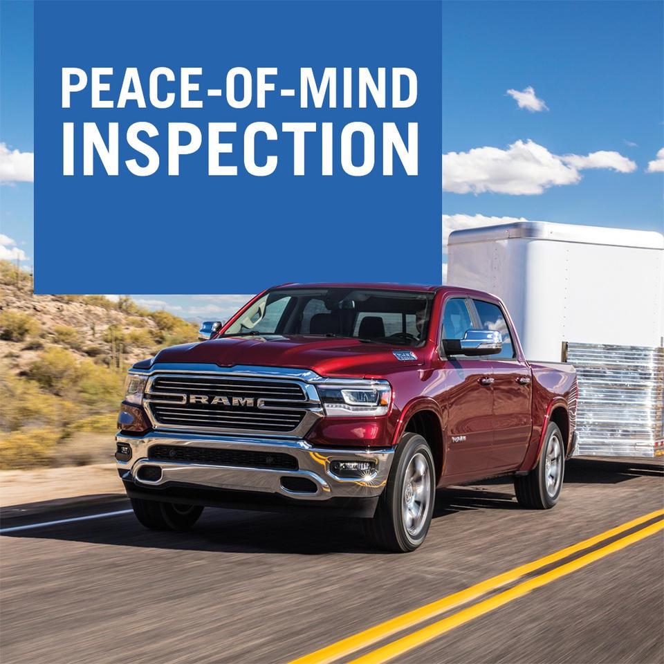 Ram Truck Service Experts Alberta Edmonton Devon Chrysler