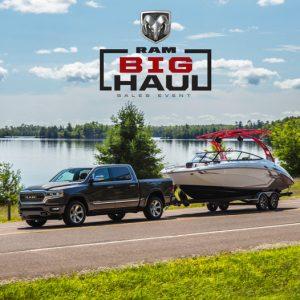 2021 Ram Tuck 1500 Models Special Offers Incentives Edmonton Alberta