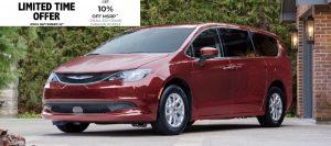 2021 Grand Caravan Special Offers Incentives Devon Chrysler Edmonton Alberta
