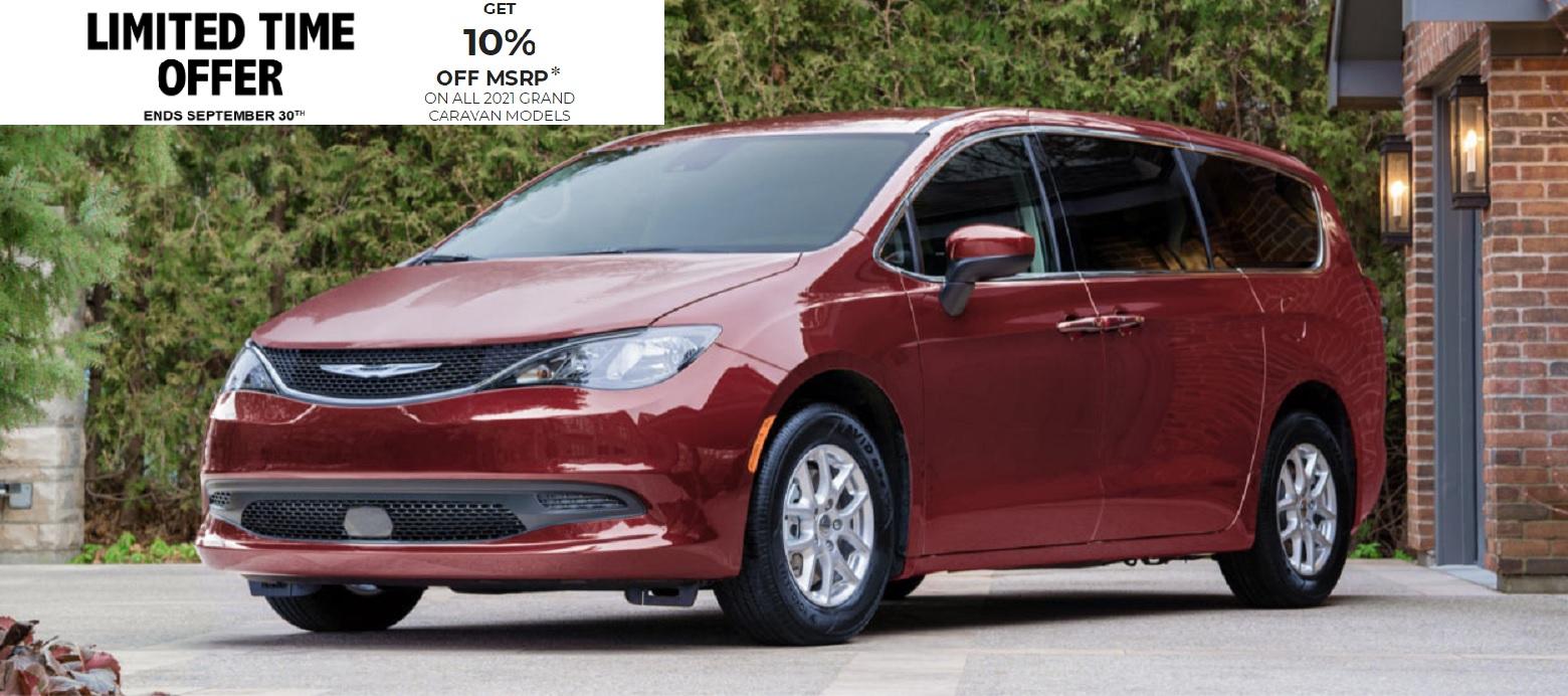 Chrysler Special Offers Incentives Devon Alberta Edmonton Leduc Stoney Plain