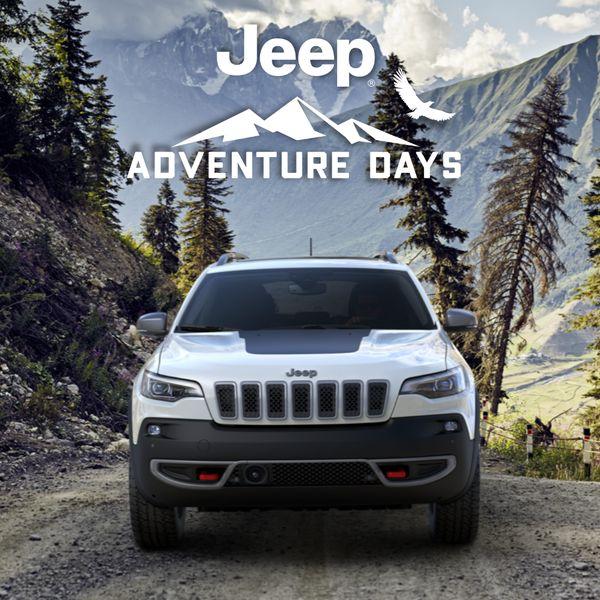 2021 Jeep Cherokee Season Jeep Special Offers Incentives Devon Chrysler Alberta