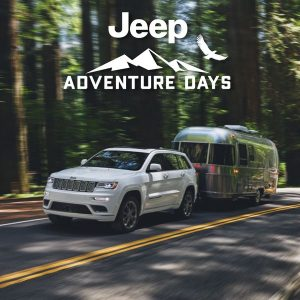 Devon Chrysler Jeep Grand Get up to 7.5% off MSRP for cash discounts up to $7,500 on select 2021 Grand Cherokee models Cherokee Adventure Days