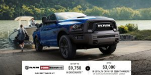 Devon Chrysler Alberta 2021 Ram 1500 Classic Models Get up to $9,750 in Discounts on most 2021 Ram 1500 Classic models, plus up to $3,000 in Loyalty Cash for select owners