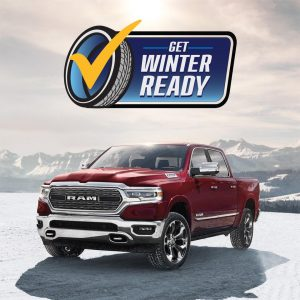 Ram Truck Service Experts Alberta Edmonton Devon Chrysler Get Winter Ready