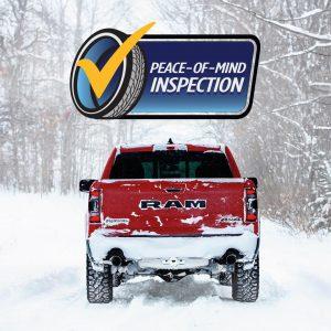 Inspection Ram Truck Service Experts Alberta Edmonton Devon Chrysler Get Winter Ready